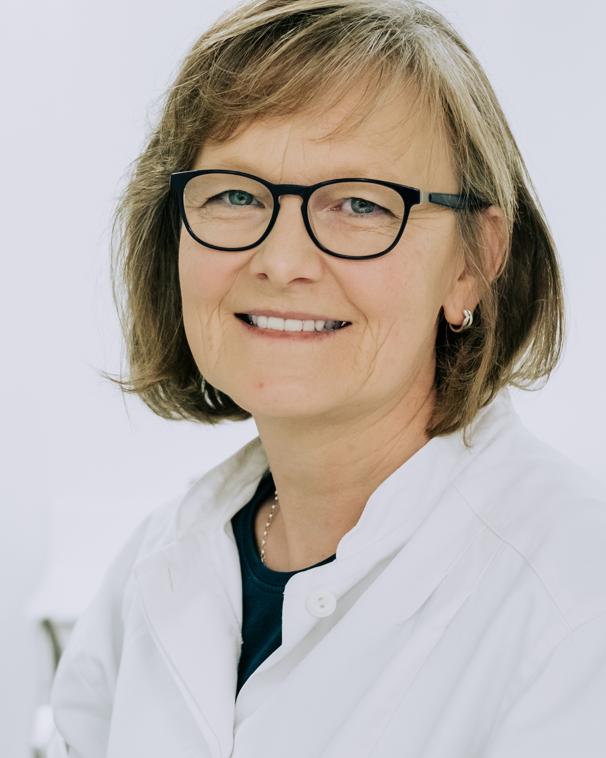 Petra Sillinger -