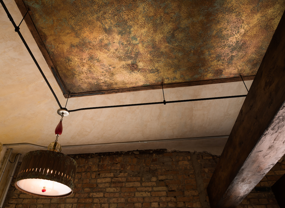 Copper Ceiling Finish.jpg