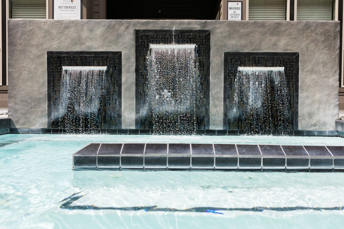 Exterior Concrete finish water feature.jpg