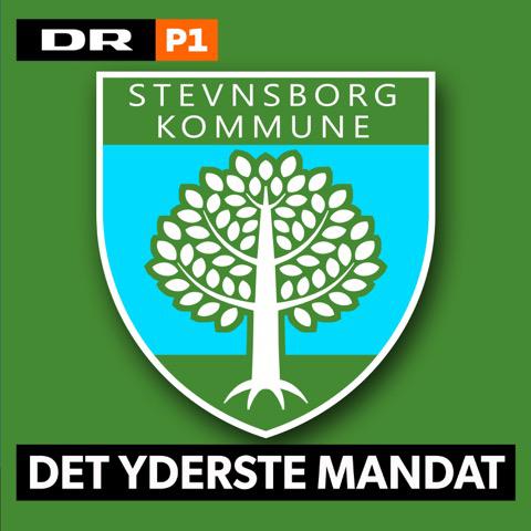 DET YDERSTE MANDAT (2017)  Podcast
