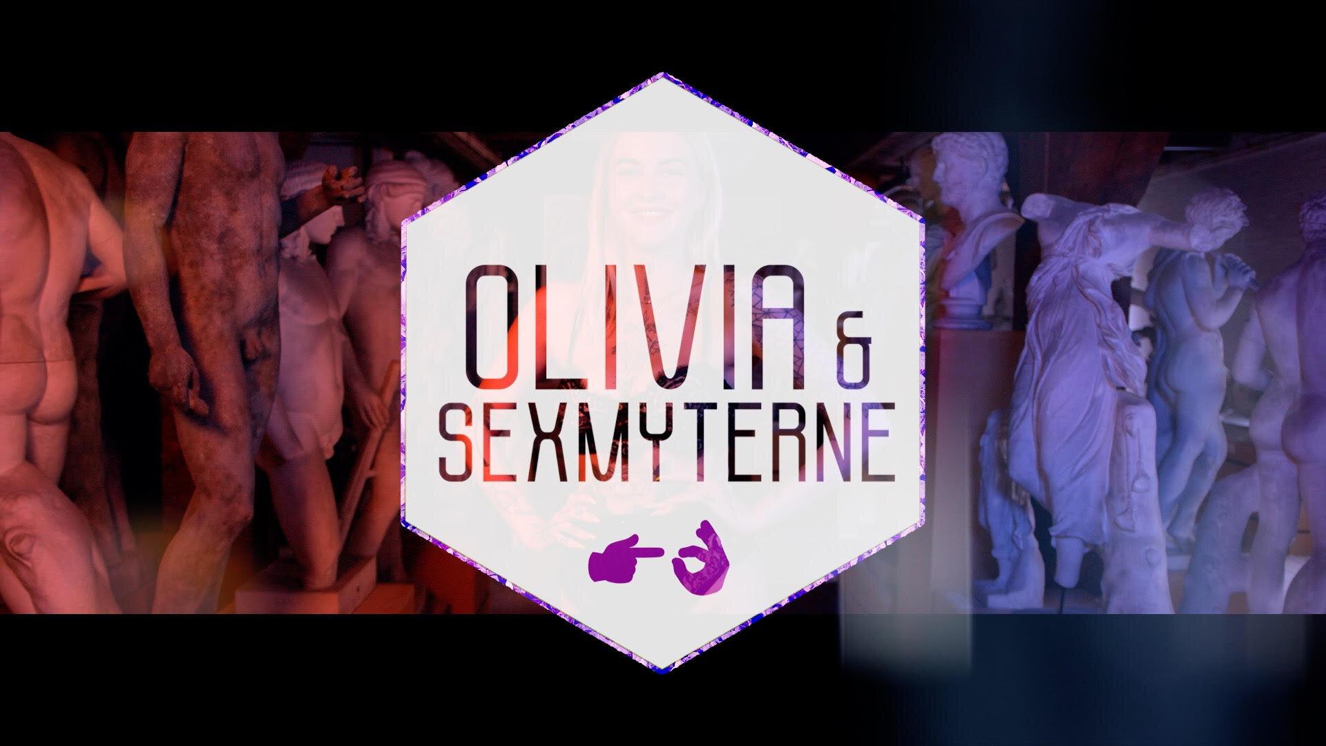 OLIVIA OG SEXMYTERNE (2019)  VIAFREE