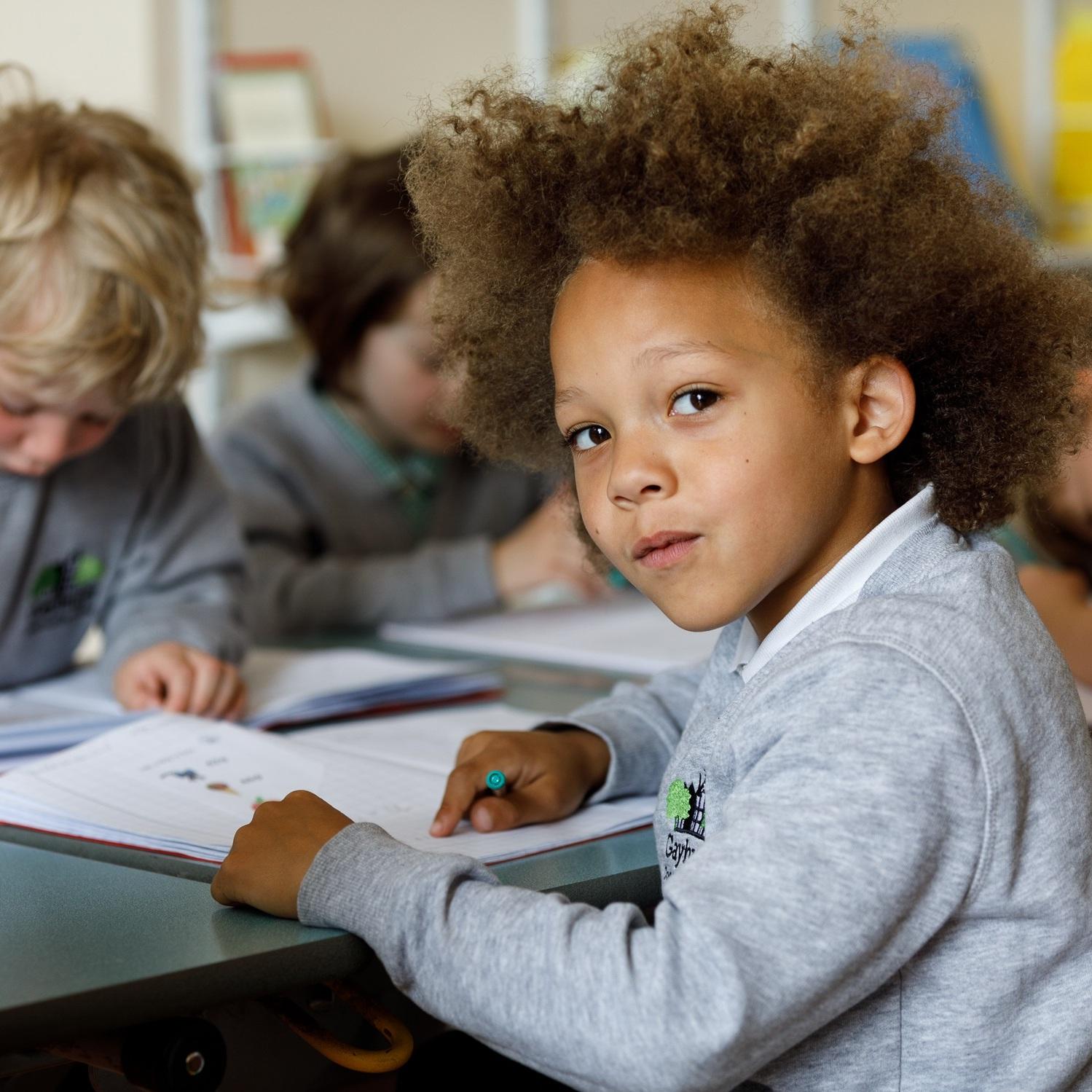 Gayhurst Primary School -