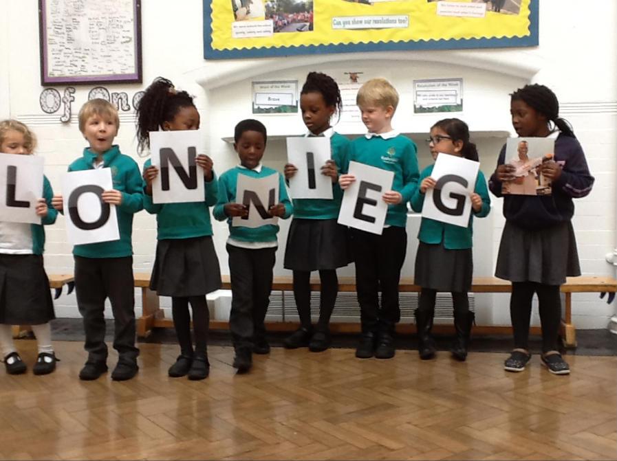Rushmore Primary School -