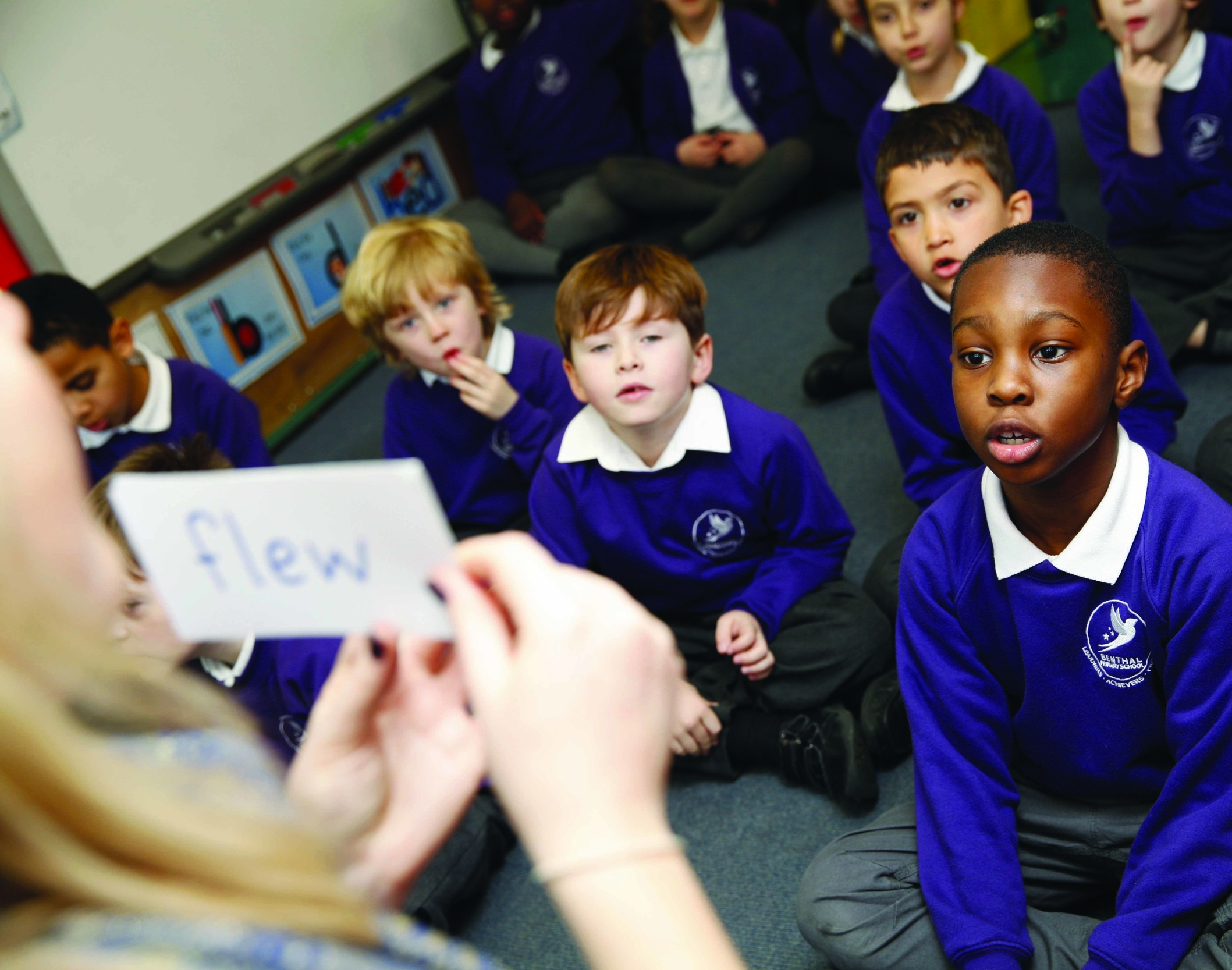 Benthal Primary School -