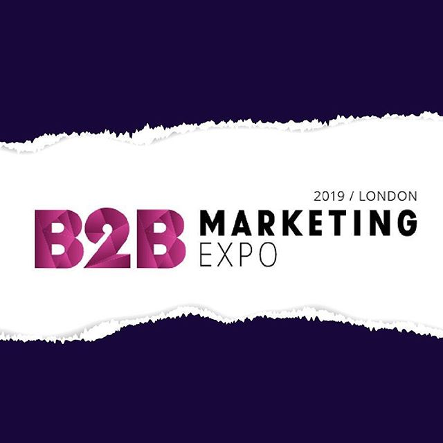 Datum will be exhibiting at B2B Marketing Expo this year the Excel, London. See our latest blog for FREE tickets #b2bmarketingexpo #b2bmarketing #b2bmarketing19 #marketing #marketingdigital #crossmedia #print #printing #printingservice #printingservices