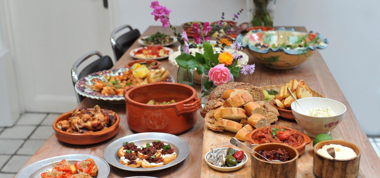 Privé-event Catering