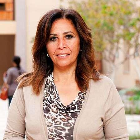 Shahira Amin  Journalist & Entrepreneur