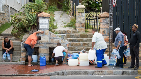 Image taken from:  https://www.npr.org/2018/01/23/579784235/drought-stricken-cape-town-braces-for-water-to-run-out-in-april
