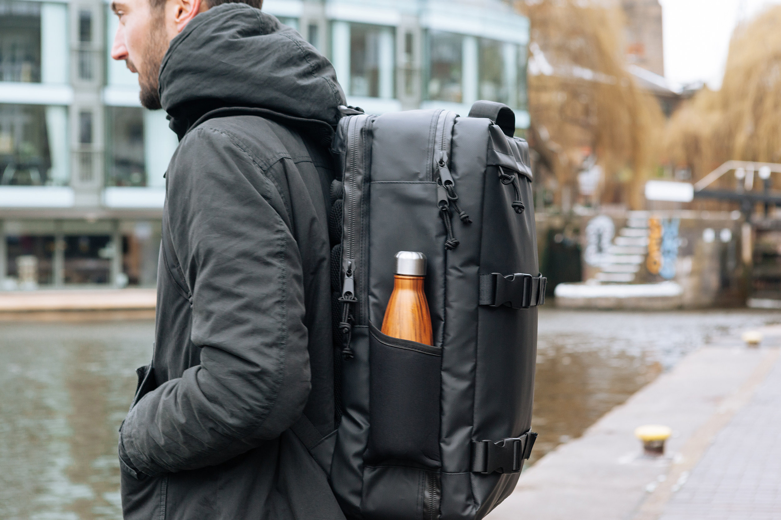Made for Urban Nomads -