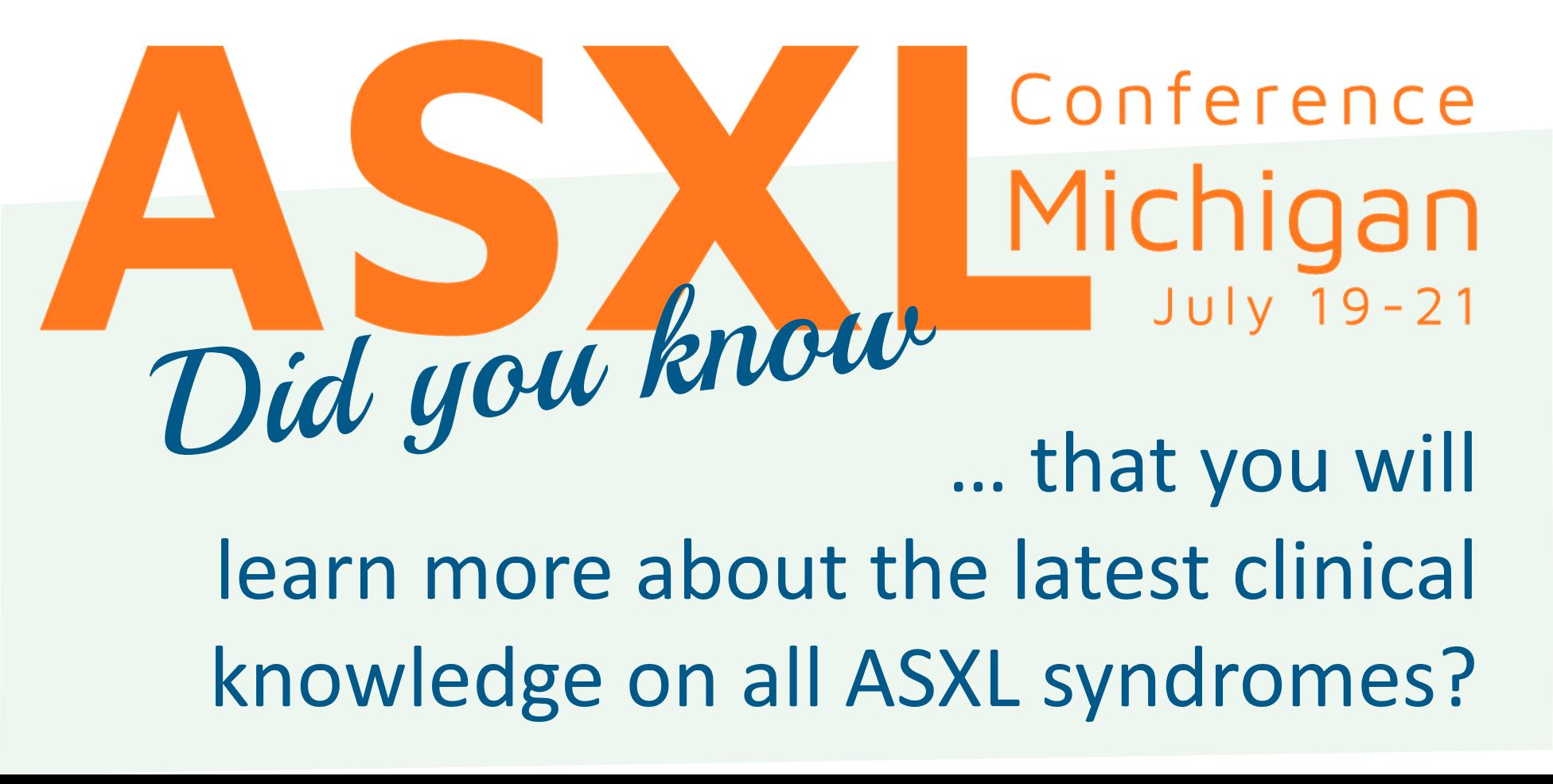 dyk asxl syndromes.png