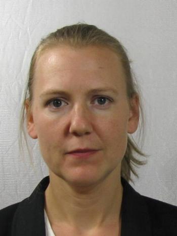 Maria Lidström Dougnac