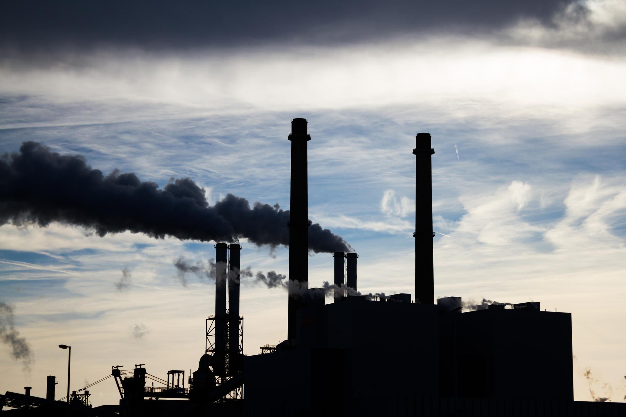 Theme #2: Anti-fossil fuel politics and governance -