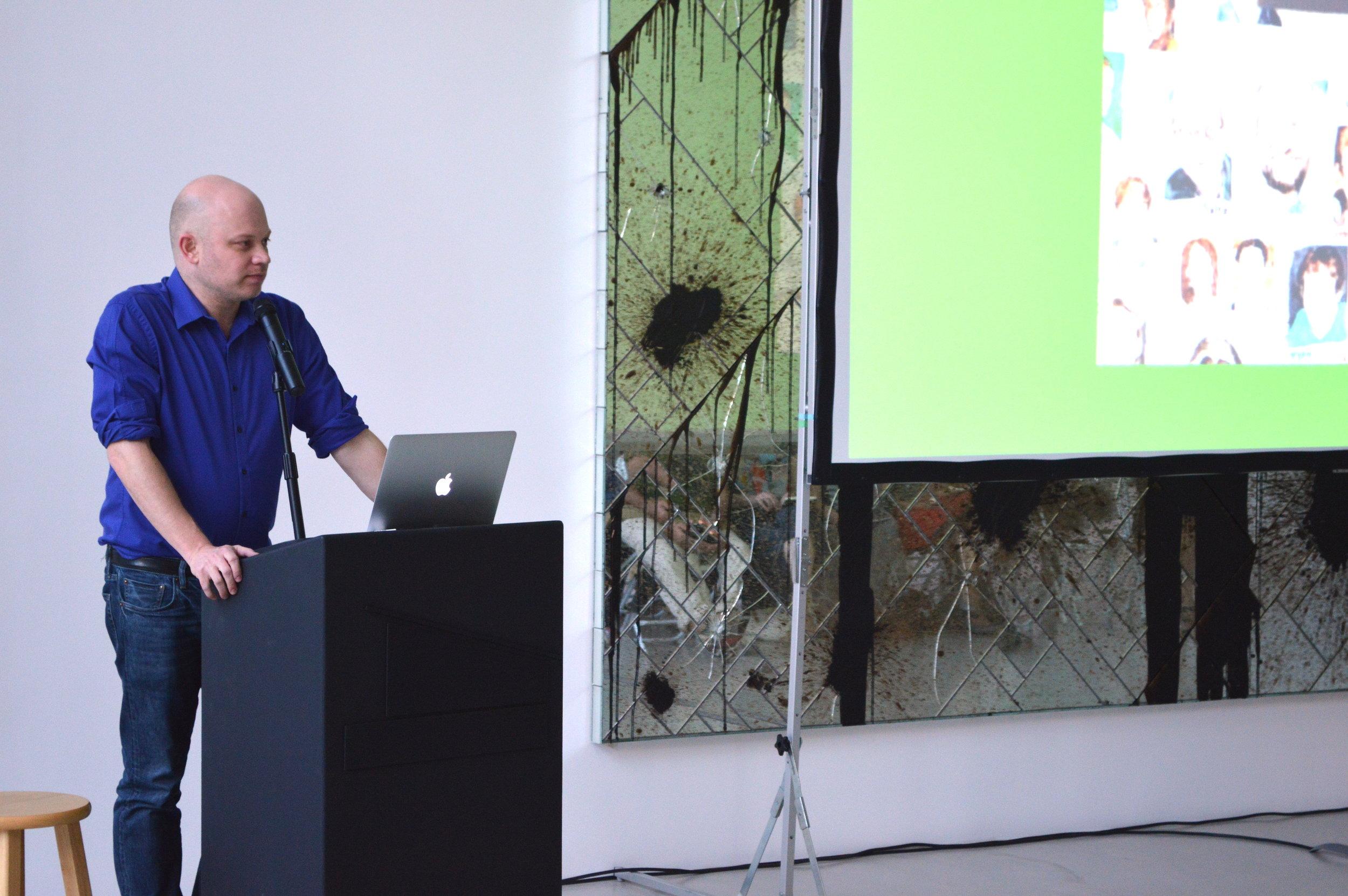 BEN DAVIS: ART, CLASS AND CRITIQUE