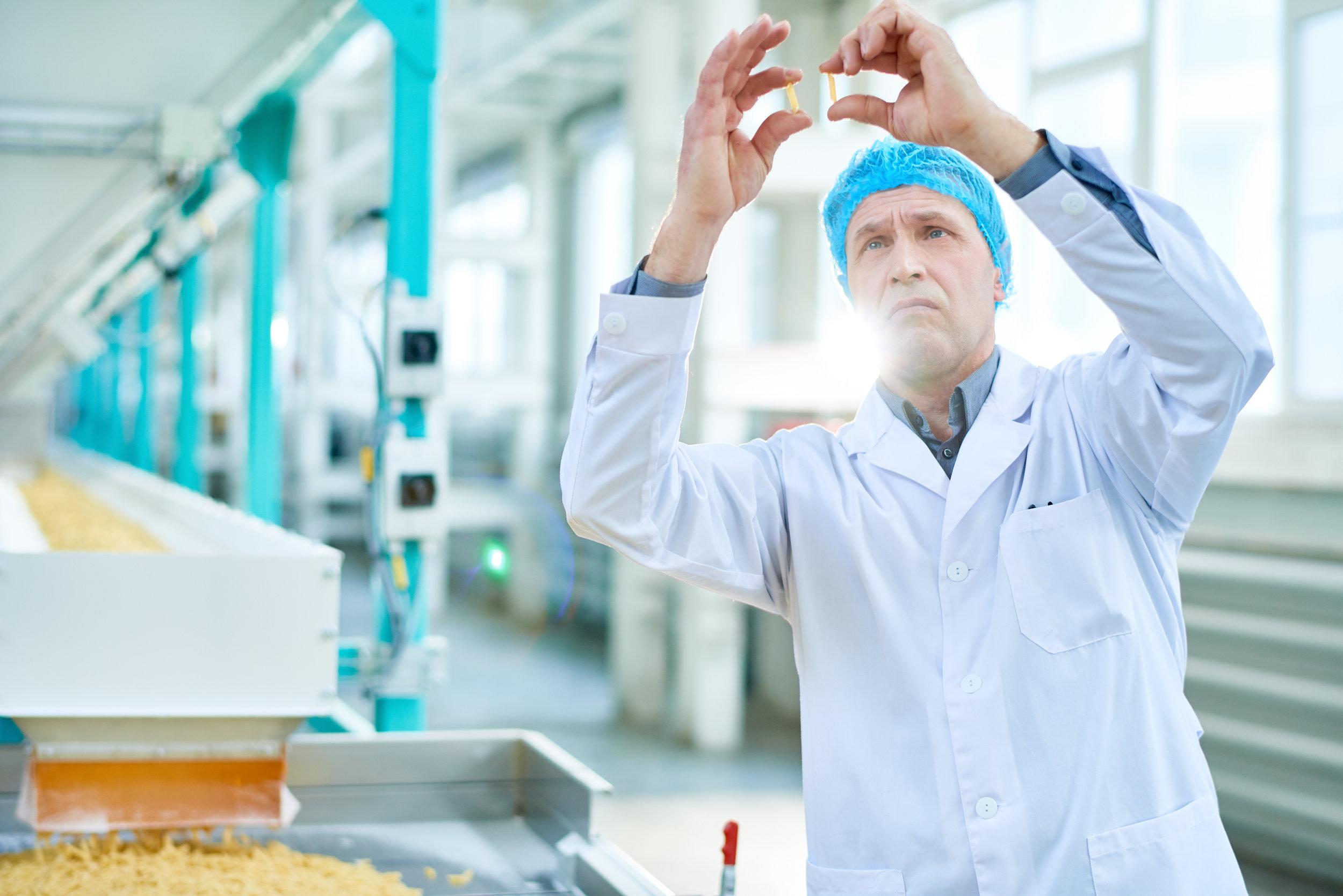 Hoofd productie - Interesse in de verantwoordelijkheid voor het aansturen van een operatie en hier tegelijkertijd de handen voor uit de mouwen steken?Wij zijn opzoek naar een hands on hoofd productie.