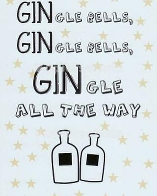 Ho ho hooo 🎅🏼 Merry Christmas 🎄 #ginglebells #ginglebells #santaclaud #presents #gifts #cosy #gin #ginsonline #welovegin #andpresents #ginforthewin #ginunderthechristmastree