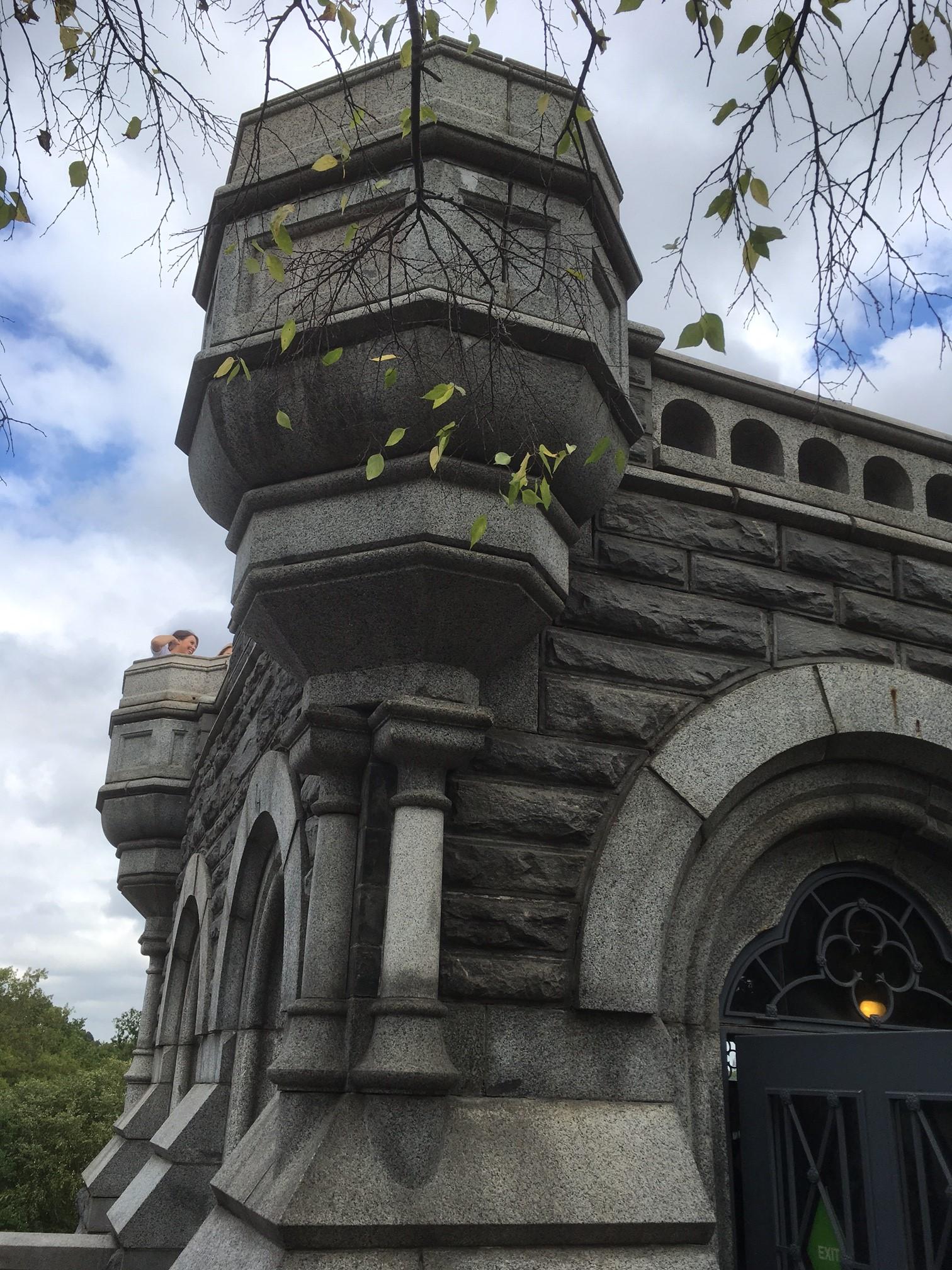 Belvedere Castle, Central Park
