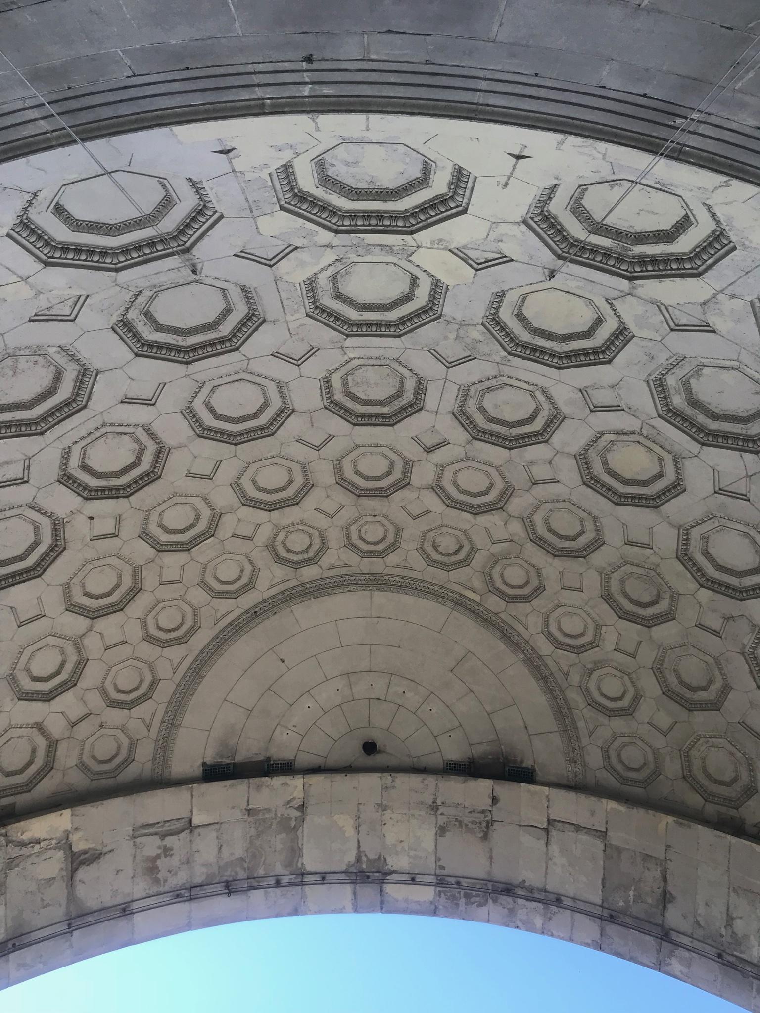 Naumberg Bandshell, Central Park
