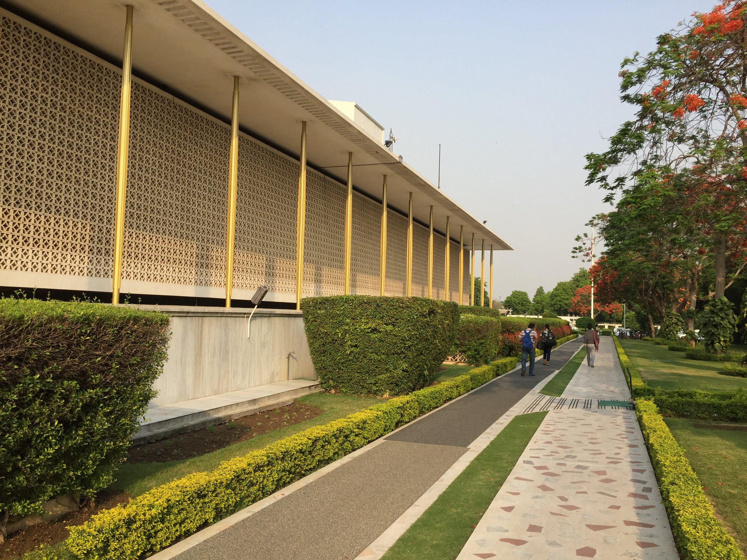 U.S. Embassy Delhi