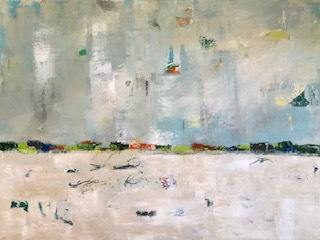 New Heights | 50x38 | SOLD