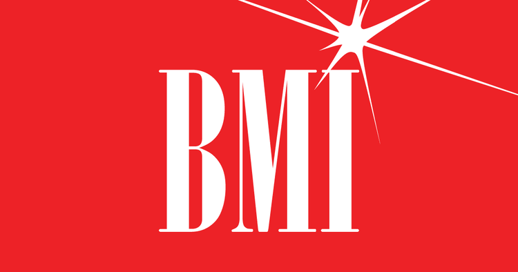 BMI music publishing royalties