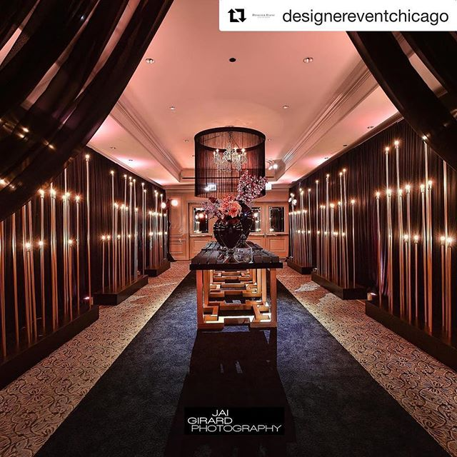 What an honor it was to be a part of this event! ✨ #Repost @designereventchicago with @get_repost ・・・ How do you make your grand entrance?  #custominvitations #luxuryevent #luxuryinvitations #candles #grandentrance