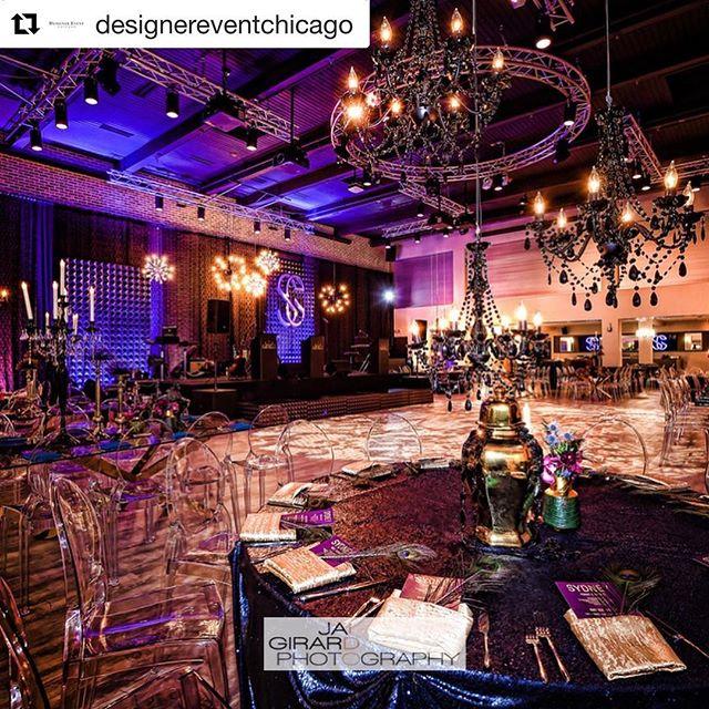 #Repost @designereventchicago with @get_repost ・・・ Signature Style