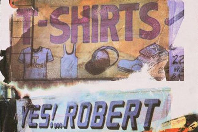Robert Rauschenberg   Multiples   January 3 - March 2, 2013