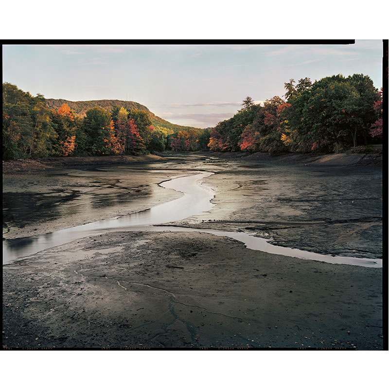 """Untitled - RL197 , 2015/2016 archival pigment print 48 x 58"""" Edition of 3, 2AP  Inquire >"""