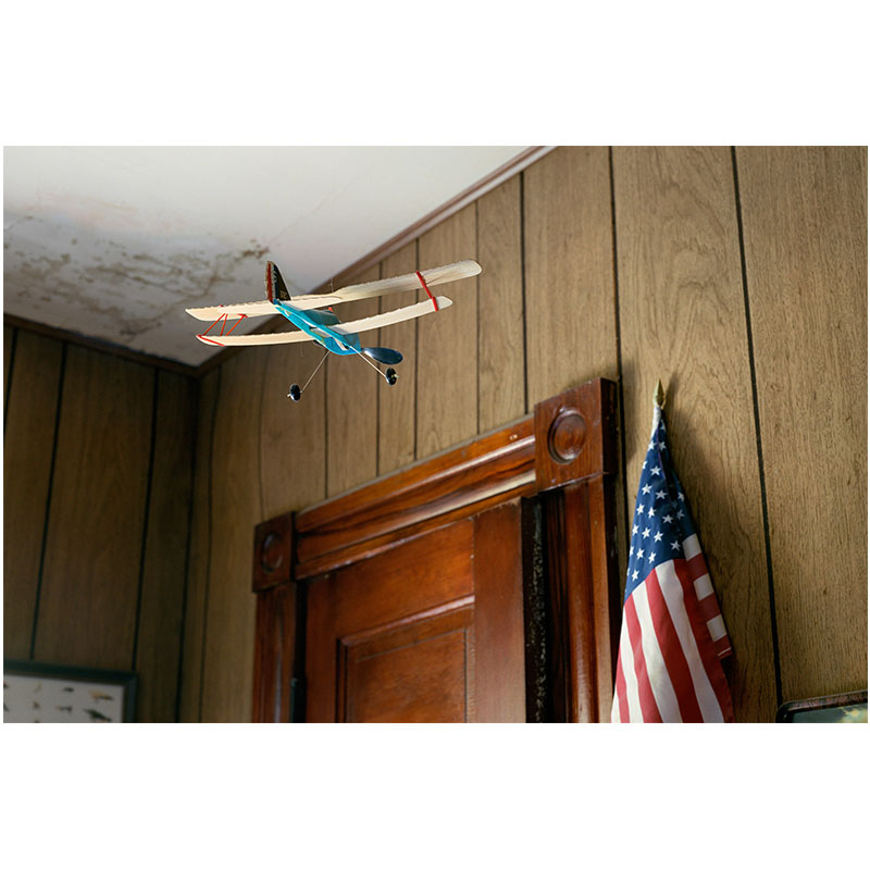 """Untitled, Pictures from the next day 8 , 2008/2012 archival inkjet print 18 x 27"""" image 21.5 x 30.5"""" framed Edition of 4, 2AP  Inquire >"""