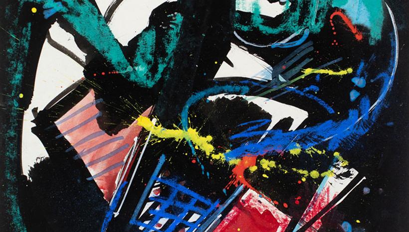 Hans Hofmann -
