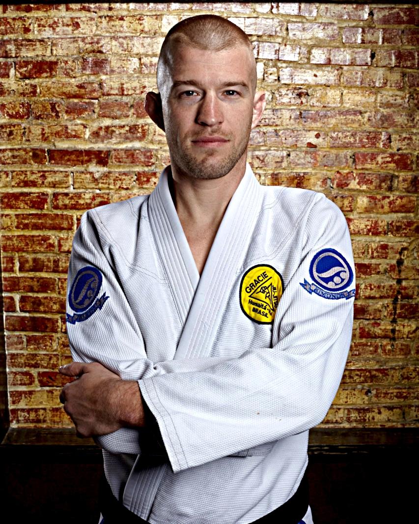 1st Degree Black Belt