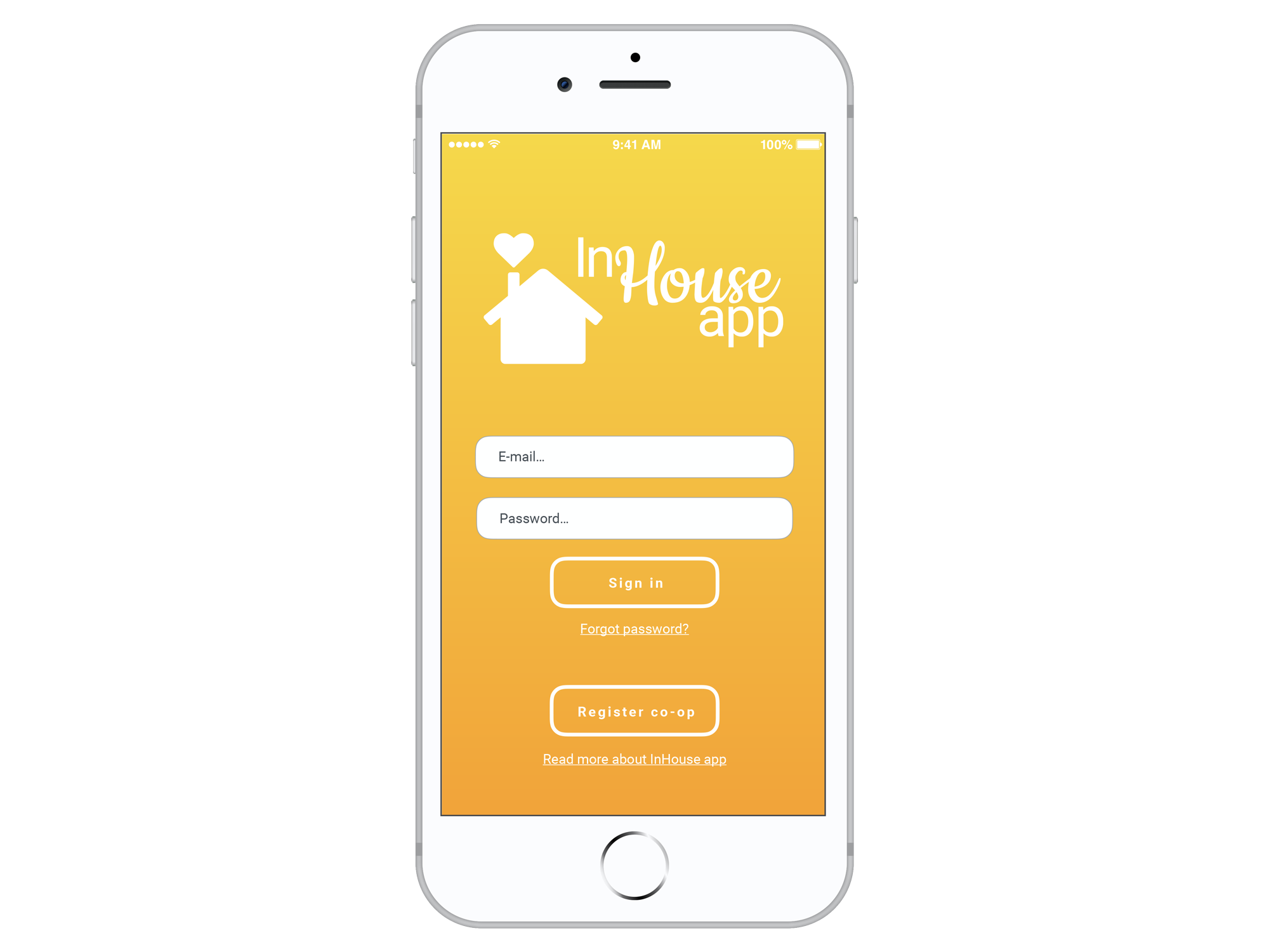 Say hello to Inhouse-app - - a more engaged co-op!