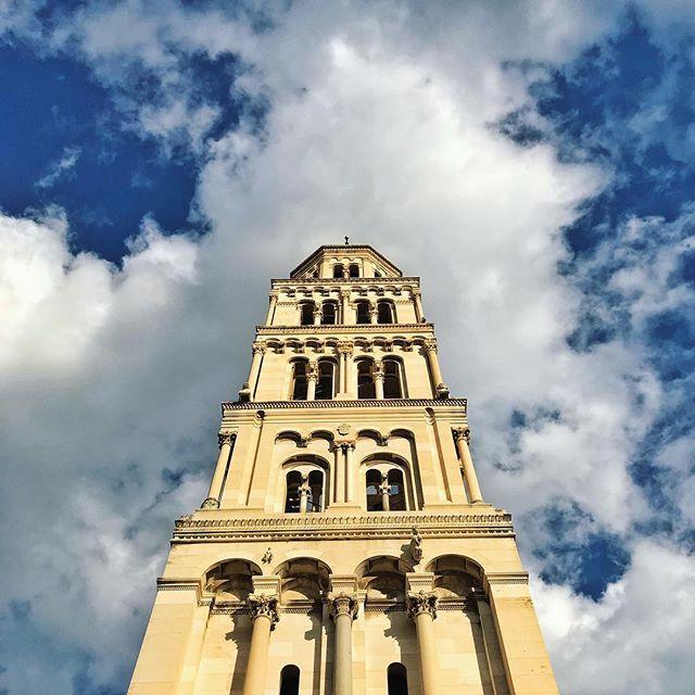 Tower of Power in #Split, #Croatia