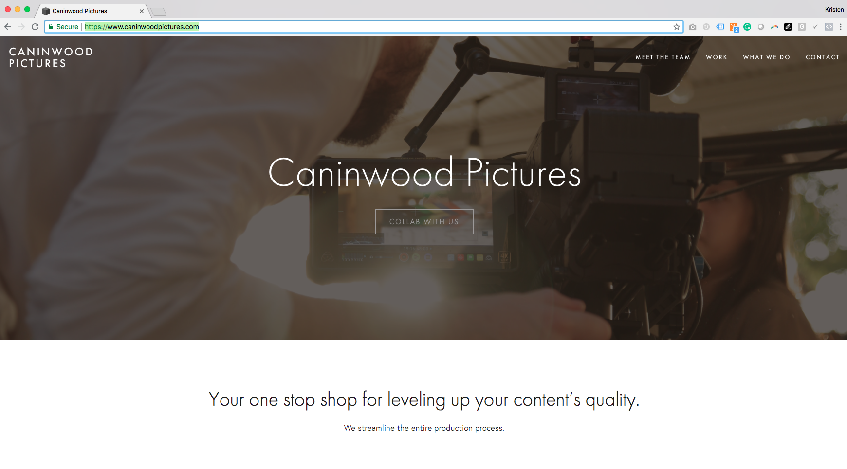 Caninwood Pictures