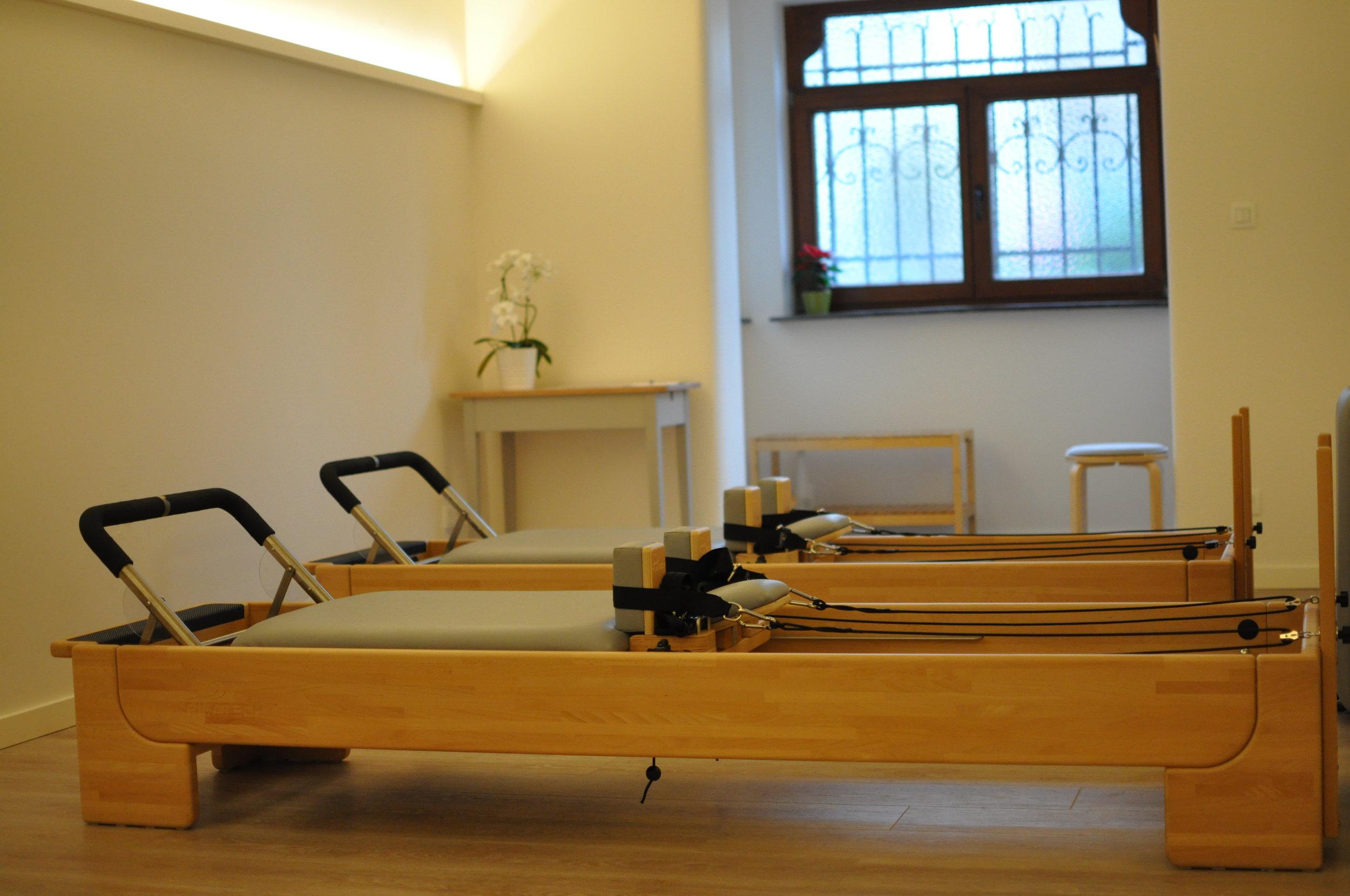 Espace Pilates Studio