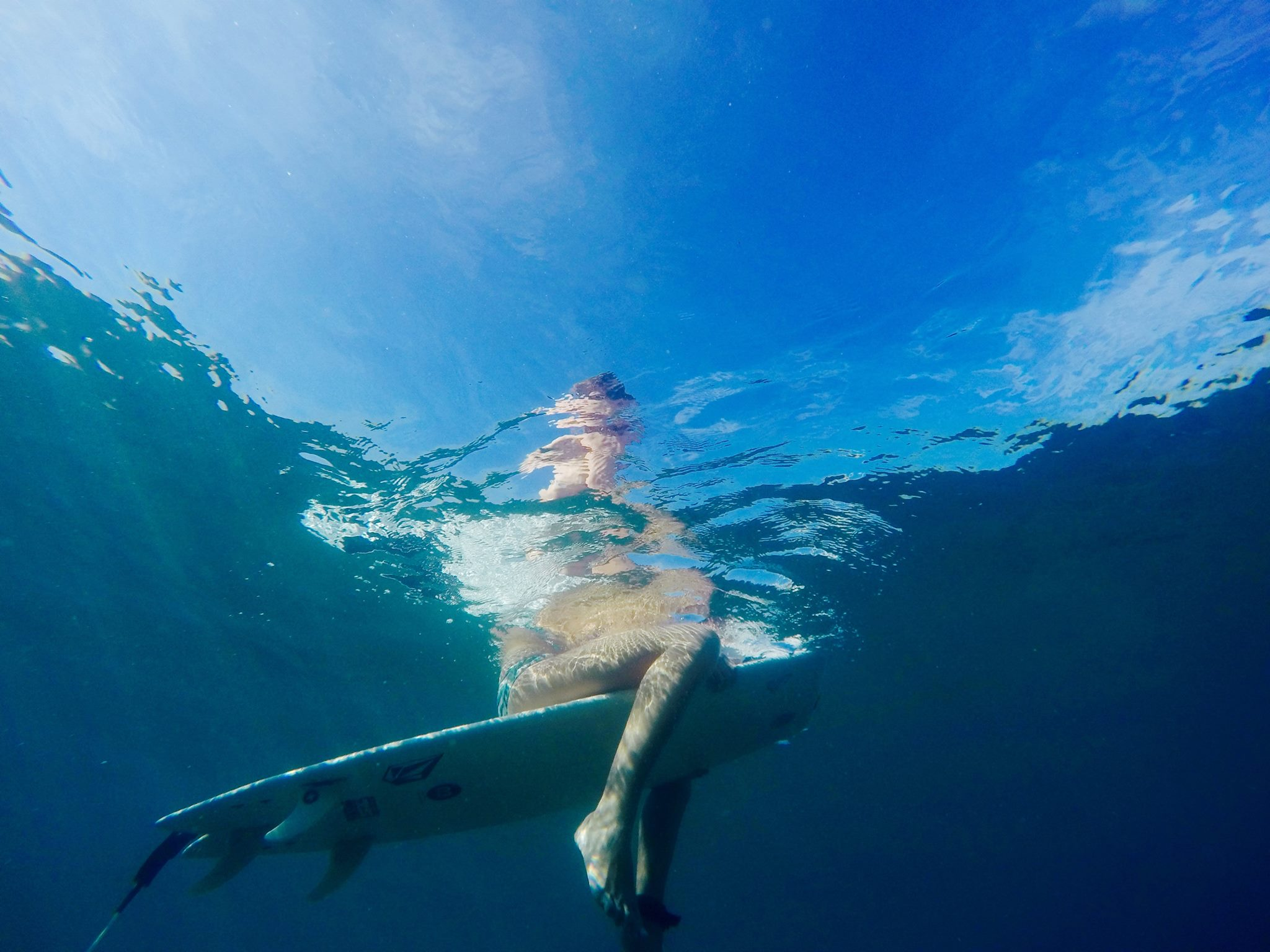 SURF LESSONS - A LIFE CHANGING EXPERIENCE