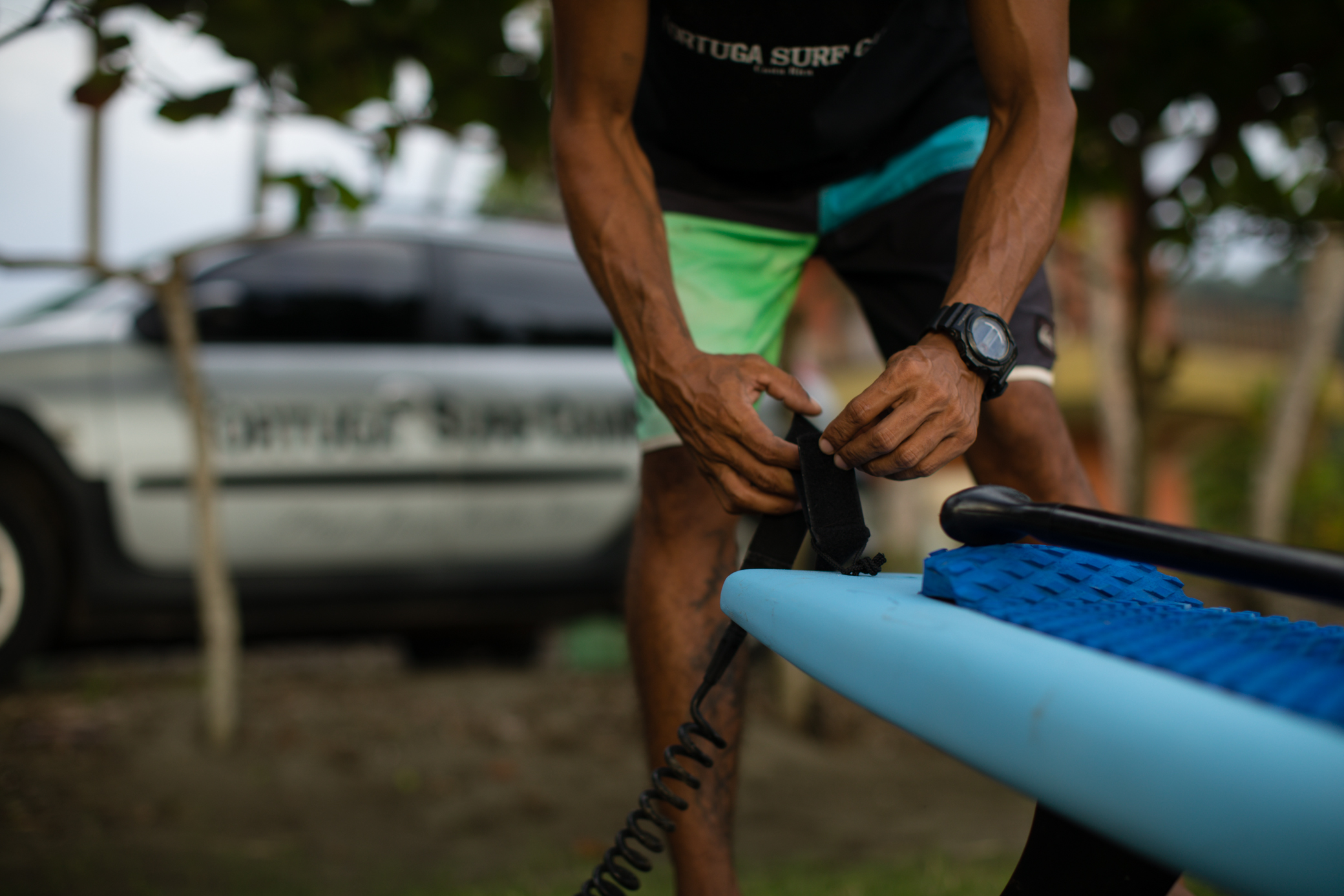 Full Surf Camp - Surf & adventure combinations