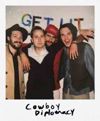 Cowboy Diplomacy -