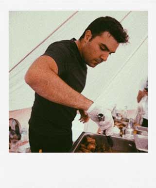 Chef Fernando Marri - Boteco