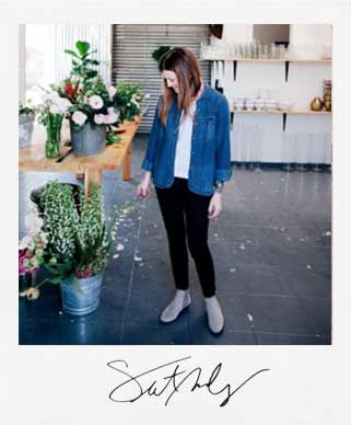 Bricolage Curated Florals  -