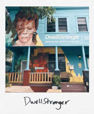 DwellStronger  -