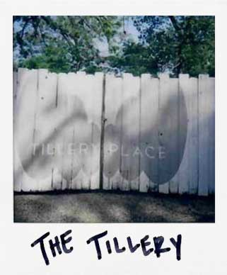 The Tillery Place  -