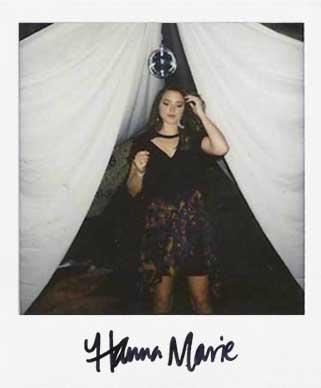 Hanna Marie -