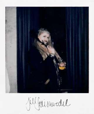 Jill Steinwedel - Teammate