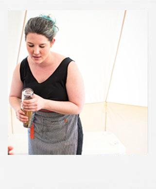 Sarah Prieto - Barley Swine