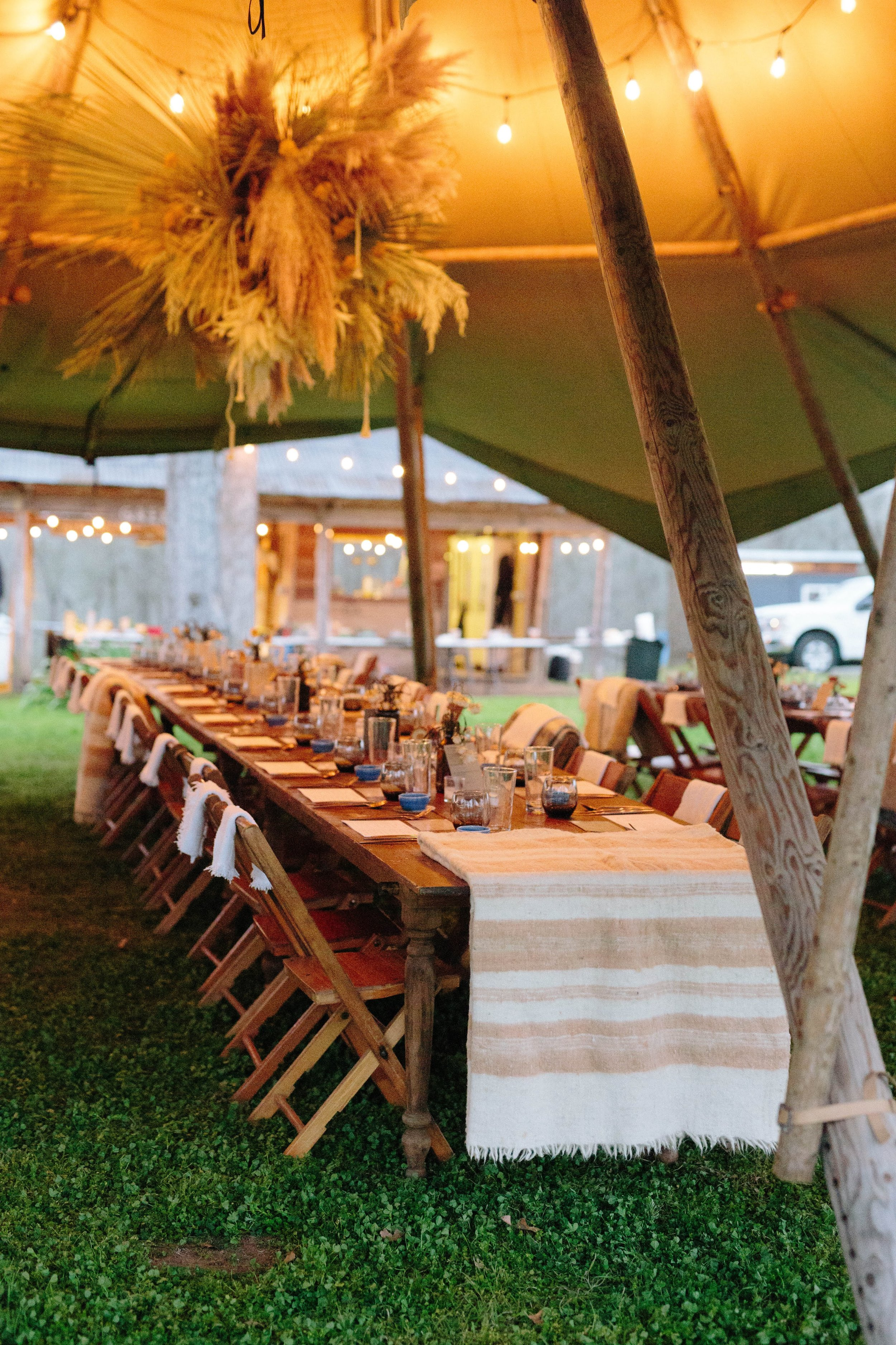 PRIVATE DINNER - an intimate culinary experience