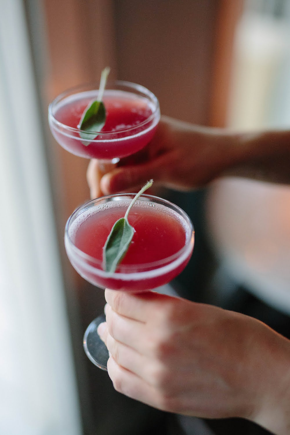 COCKTAIL PARTY - an intimate cocktail experience