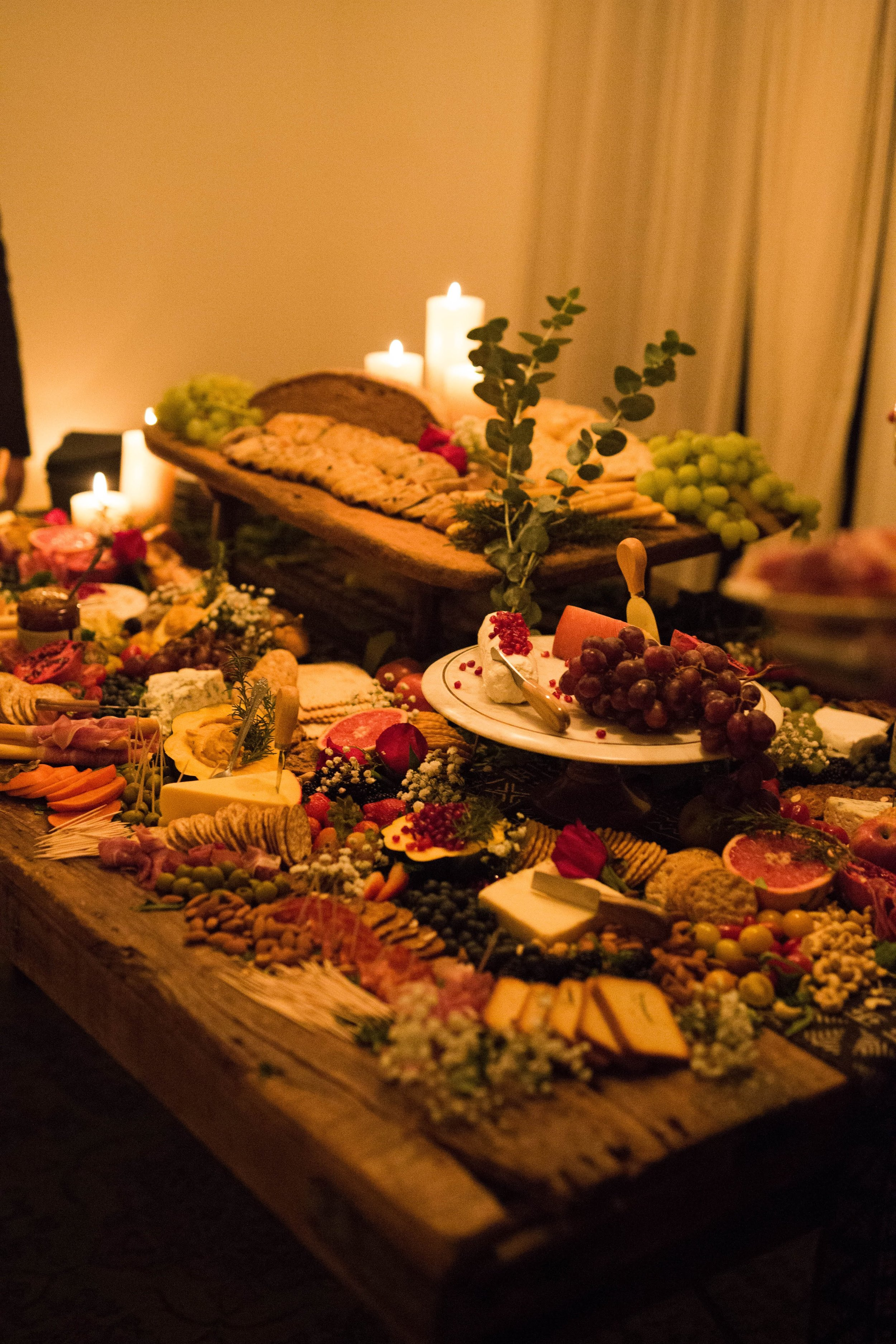 HOLIDAY PARTY -