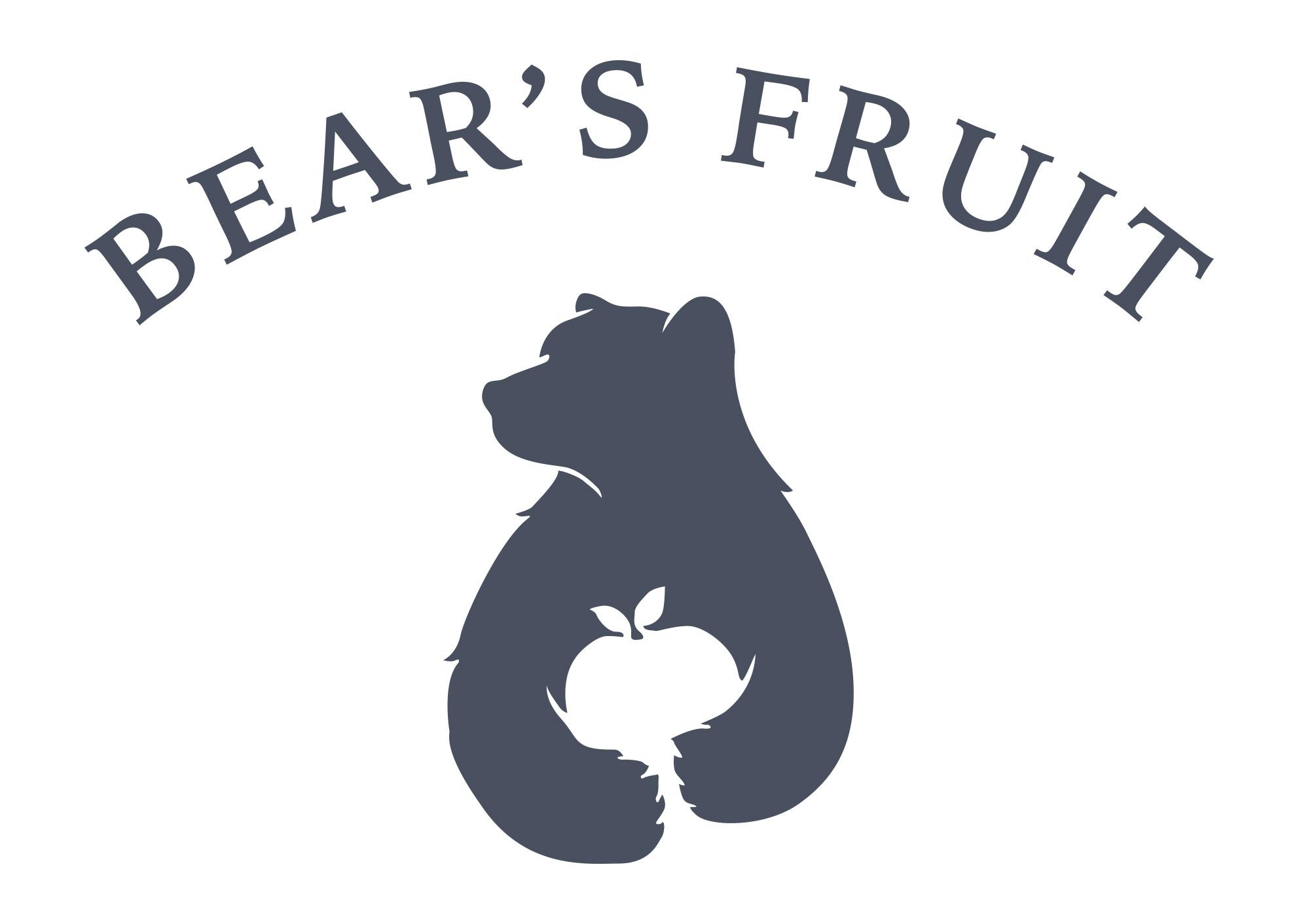 Bear's Fruit Kombucha