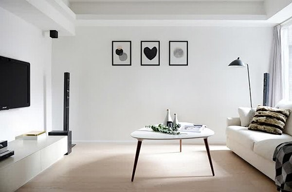 Picture Source:  http://www.pixiedecor.com/minimalist-living-room-ideas.html